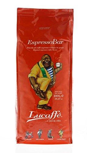 Lucaffe Espresso Bar 1000g Bohnen