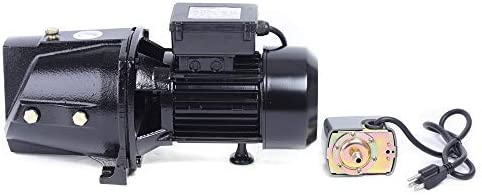 3 4 HP Ranking Courier shipping free shipping TOP11 Shallow Well Jet Pump Switch w Heavy P Pressure Duty