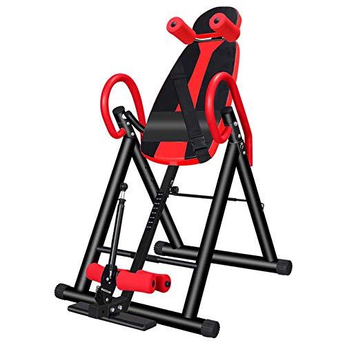 NBVCX Mesa de decoración de Muebles Mesa de inversión - Entrenador con Sistema de Equilibrio Peso máximo del Usuario 135 kg - Mejora el Dolor de Espalda y la Postura