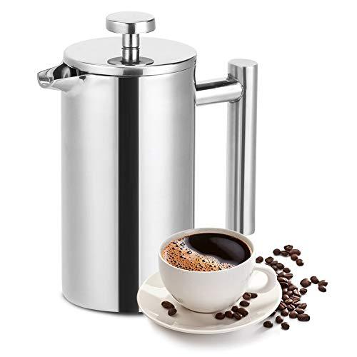 Kettle Thermal Insulated French Press Kaffeemaschine für Restaurant