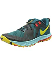 NIKE Air Zoom Winflo 6, Zapatillas de Trail Running Mujer