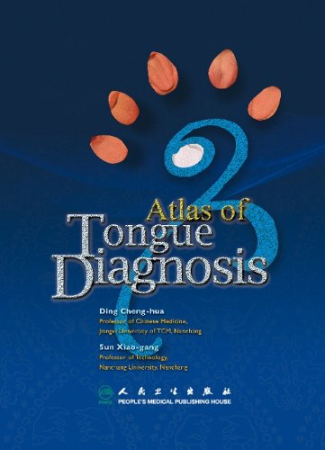 Atlas of Tongue Diagnosis