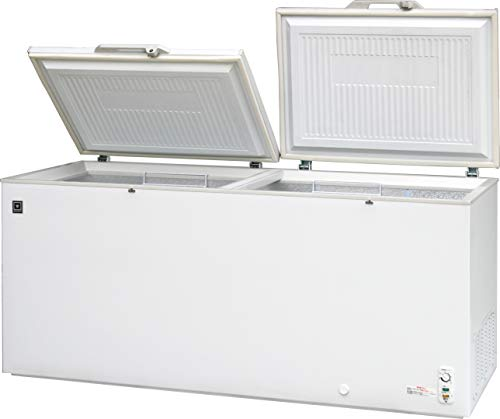 レマコム 冷凍庫 冷凍ストッカー 【急速冷凍機能付】 (560L) RRS-560