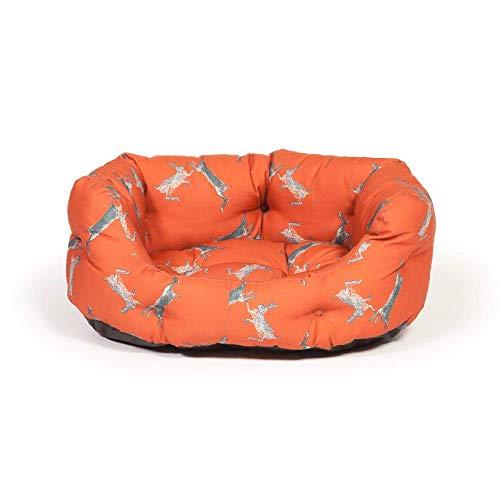 Danish Design Woodland Hare Deluxe Slumber Bed 24'