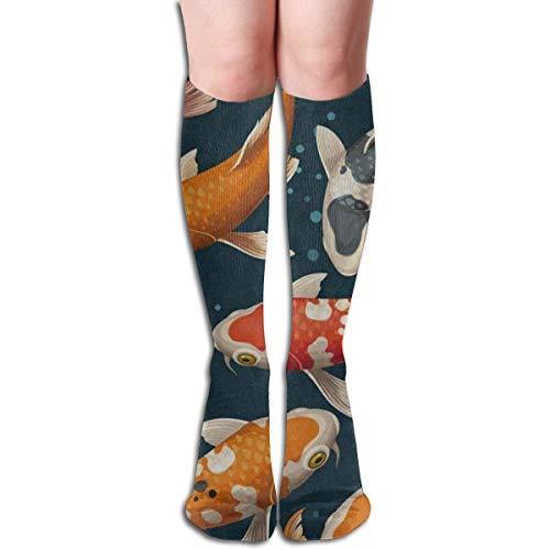 iuitt7rtree Socken Landschaft Natur Marienkäfer mit Regenschirm Fantastic Womens Stocking Holiday Socke Clearance für Mädchen socks8070
