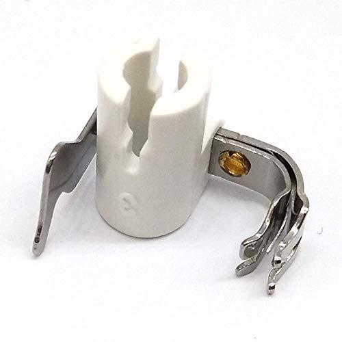 XHUENG Durable Fixer Naald Fit voor Singer 7360 7380 8770 Curvy 9340 992DE H74 4161458-01# HP32557