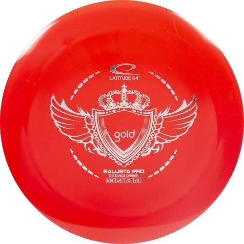 Latitude 64 Gold Oklahoma City Mall Line Ballista Pro Disc Distance Courier shipping free Co Golf Driver