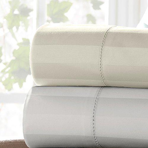 Purchase Luxor Linens Giotta Italian Organic Cotton Sheet Set