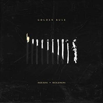 Golden Rule (feat. Mick Jenkins)