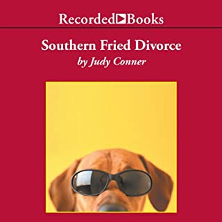 Southern Fried Divorce     A Woman Unleashes Her Hound and His Dog in the Big Easy              By:                                                                                                                                 Judy Conner                               Narrated by:                                                                                                                                 Cynthia Darlow                      Length: 5 hrs and 44 mins     18 ratings     Overall 3.6
