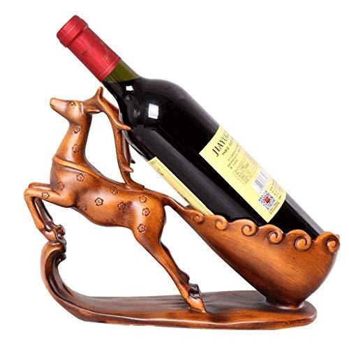 LXH-SH Estante del Vino Modelo Moderna de Estados Unidos Sala de Ornamentos Personalizados del Vino Estante del Vino Botellero bastidores de Vino Contador
