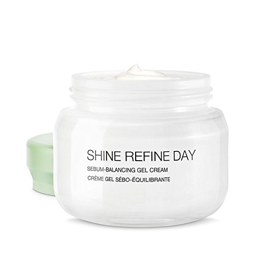 KIKO Milano Shine Refine Day - Crema de gel para equilibrar la costura, 50 ml