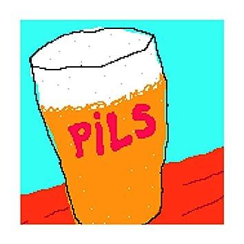 Pils (feat. emsie)