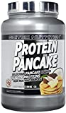 Scitec Nutrition Functional Food Protein Pancake, Kokosnuss-Weiße Schoko, 1036g