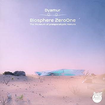 Biosphere ZeroOne: the Museum of Preapocalyptic Nature
