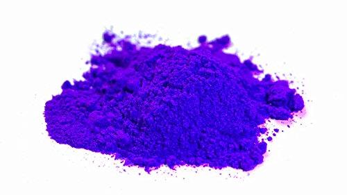 Couleur d'anodisation violet - Anodisation aluminium – Anodisation de couleurs - anodiser en couleur- 10 grammes - couleur d'anodisation - couleur anodisée