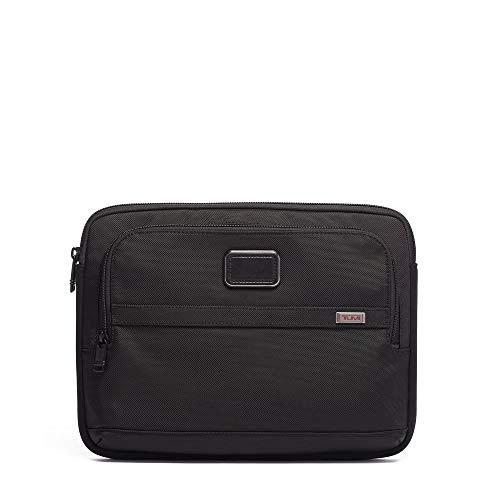 Tumi Alpha 3 Medium Laptop Cover Black One Size