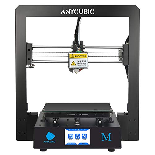 Anycubic - I3 Mega (neue Ultrabase Version)