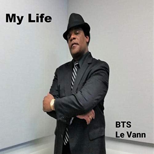BTS & Le Vann