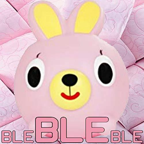 Ble Ble Ble (feat. Blunny) [Explicit]