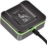 Garsent Lettore di Impronte digitali USB Lettore di Impronte digitali biometrico Scanner Sistema di Controllo accessi per WIN7/WIN8/WIN10/per Windows XP/Vista/Linux/Android