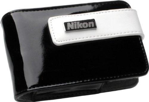 Nikon CS-S26 Kameratasche für Coolpix S4100/S3100/S4000/S3000/S2500
