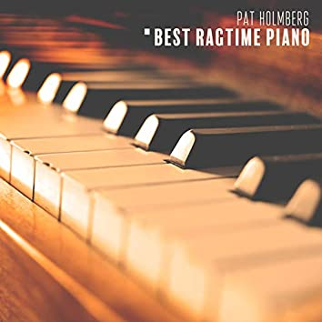 Best Ragtime Piano