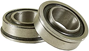 "Marathon 3/4"" Replacement Precision Ball Bearings - 4 Pack"