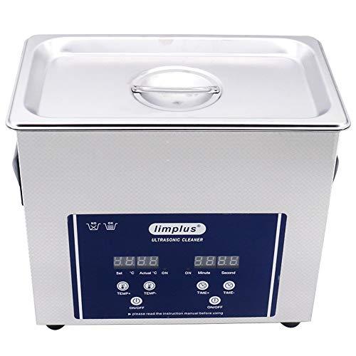 purificador calefactor fabricante limplus