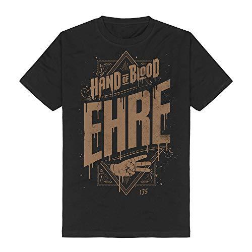 HandOfBlood - Ehre I T-Shirt (XL)