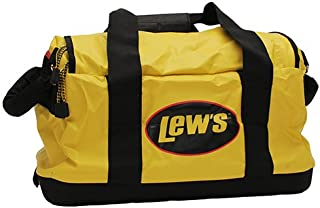 Lews Fishing BBL-Y-18 Lew's Speed Boat Bag, 18