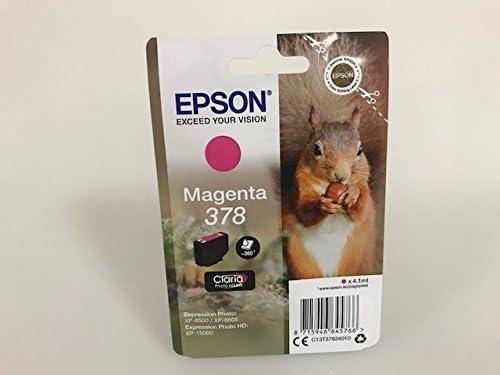 Epson Druckerpatronen Für Epson Expression Photo Xp 8500 Xp 8505 Expression Photo Hd Xp 15000 Black Xl Bürobedarf Schreibwaren
