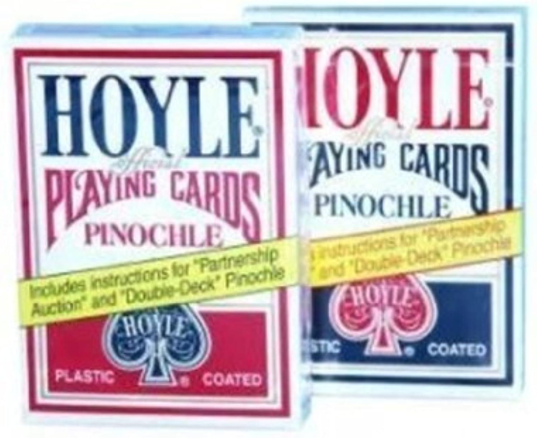 PinochlePlayingCards by United States Playing Cards B00S5V130M Gewinnen Sie das Lob der Kunden  | Hohe Qualität und geringer Aufwand
