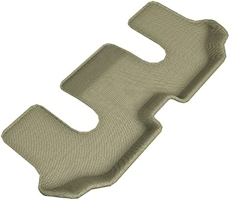 3D MAXpider Max 88% OFF All-Weather Floor Mats for Volkswagen Row Max 59% OFF 2nd Atlas