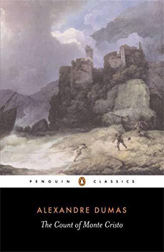PC Count Of Monte Cristo (Penguin Classics)
