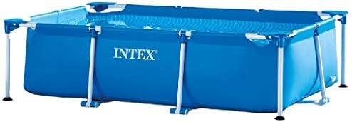 Intex 28271NP Bassäng, 260 x 160 x 65 cm, Blå