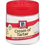 McCormick  Cream Of Tartar (Essential Baking Ingredient), 1.5 oz