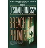 Paperback Breach of Promise [Large Print] Book