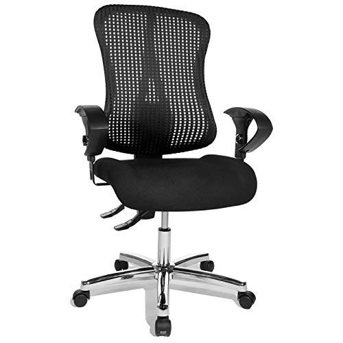 TOPSTAR Chaise de bureau pivotante\