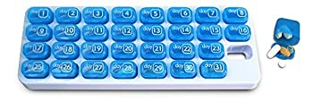 Best one month pill organizer Reviews
