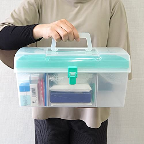 応急手当用品20点セットプラスチック製救急箱救急セットスポーツ防災事業者向け労働安全衛生規則準拠防災