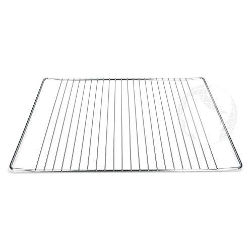 Parrilla plana para horno (Original Beko) código del recambio: 240440101 Dimensiones (464 x 360 mm)
