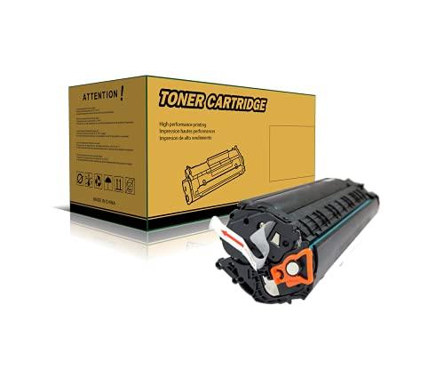 Amla Cartucho de tóner compatible premium Q2612 Q2612A 7616A005 703 EP703 FX9 FX10 Toner reemplazo para HP 1012 3015 3052 Canon L75 L100 MF4110 4270 4690 6570 LBPP 2900 LBP3000 y MÁS