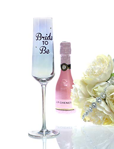 Boxer Gifts Flûte à Champagne Bride to Be Prosecco