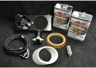 SSP EVO Titan Series Stage 2 Track Package
