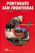 Portugues Sem Fronteiras: Level 3: Student's Book 3 (Portuguese Edition)