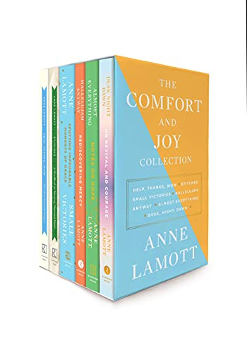 The Comfort and Joy Collection