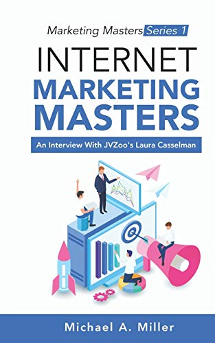 Internet Marketing Masters: An Interview With JVZoo