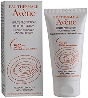 Avene Very High Protection SPF 50 Mineral Cream 50ml