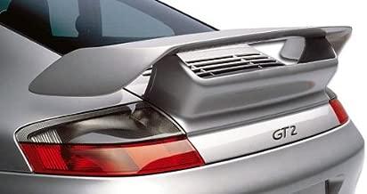 Brightt Duraflex ED-ZBB-147 GT-2 Look Wing Trunk Lid Spoiler - 1 Piece Body Kit - Compatible With 996 1999-2004